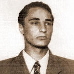 Демидов Вадим Валерианович, 1953 год
