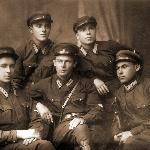 Группа инструктора Курдубова.