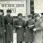 Запорожец, Бученов, Сологуб, Копылов, Одинцов
