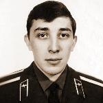 Свербин Владислав Николаевич, 304 классное отделение. Умер 26 ноября 2016 года после болезни