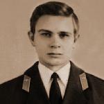 Матвеев Сергей Викторович, 303 классное отделение. Умер 25.12.2016