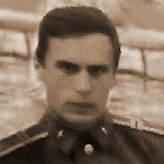 Фелюгин Виктор Александрович, 308 классное отделение. Умер 4 августа 2013 года