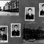 Группа старшего лейтенанта Шилина В.И.: Михалёв Ю.П., Родионенко С.Л., Шахмирзаев К.И.
