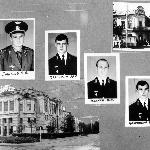 Группа старшего лейтенанта Смирнова В.А.: Маркушин Ю. А., Планкин В.А., Прудников Н.А., Резников А.П.