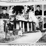 Группа капитана Вахрушева О.А.: Лигаев В.К., Панков Ю.Г., Пушик Ю.А.