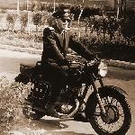 Мой второй  мотоцикл Иж-56