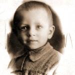 Мои детсике фотографии. Ленинград.