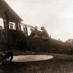 Фото из личного архива Миронова Алексея Матвеевича, генерал-майора авиации. Прислала Анастасия Туманова.