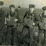 Сологуб, Карабанов, Авдеев