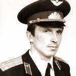 Капитан Пушик Ю.А. Как молоды мы были...