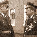 01.05.1973 с Героем Советского Союза С.В. Носовым