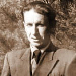 М.К. Архангельский. 1960 год
