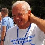 Борисоглебск, 2016 год