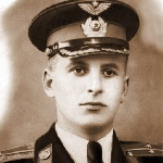 Лейтенант Гринкин Юрий Петрович