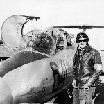 Капитан Савченко (?). Ряжск, 1974 год
