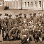 Фотография из семейного архива Мишина А.М.