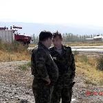 Душанбе, 27.10.2005