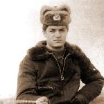 Курсант Ваховский Андрей