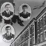 Аникеев В.П., Бобков А.А., Куценко П.А., Дунаев В.В., Холодков В.К,