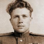 Капитан Ухоботин Пётр Иванович