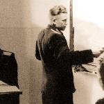 Таганрог, 1955-1956 гг.