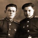 После выпуска из сельскохозяйственного техникума Юрий Родионов вместе с другом Семёном 29 июля 1952 года уехал г. Уральск (сейчас территория Казахстана) в авиационную школу
