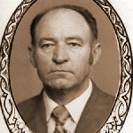 Майор в отставке Белошапко Леонид Моисеевич