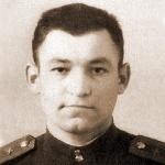 Курсант Белошапко Леонид