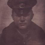 Первый летчик-инструктор Филиппов Л. Р.
