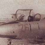 Первый самолет для покорения неба