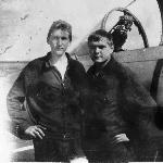 Жердевка 1987 г, экипаж: я и Марсель Галимов