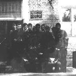 Жердевка 1987 г, наша эскадрилья